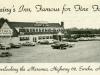 Steiny's Inn, Overlooking the Meramec, 17 mi west of St. Louis Eureka, MO