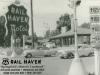 Rail Haven Motel 203 S. Glenstone, Sprinfield, MO 65802 417-866-1963