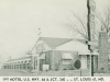 Ivy Motel Rt66 & Jct. 340 St.Louis 41, MO
